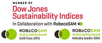 Sodexo Leads Dow Jones Sustainability Index for 11 straight years