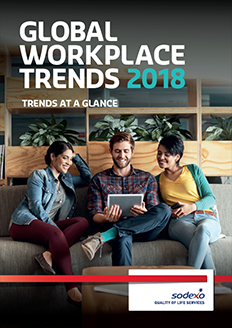 Global Workplace Trends 2018