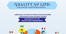 SMEs Performance Infographic