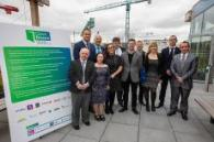 Sodexo Ireland is co-founder of  Open Doors Initiative, creating work opportunities for all